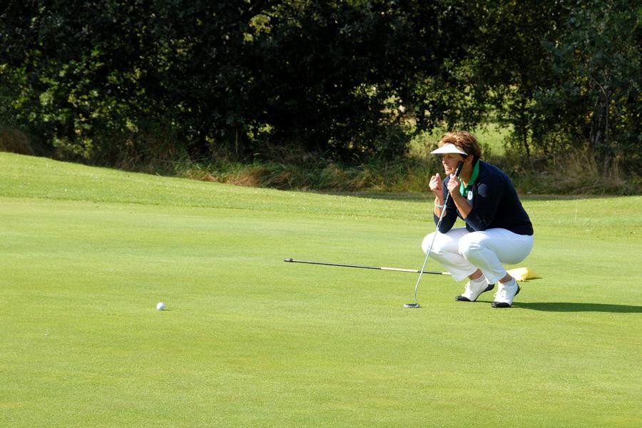 Abwechslungsreiche Sportangebote wie Golf, Polo, Reiten und Wellness