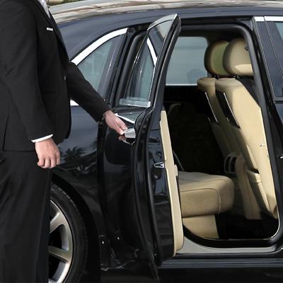 Chauffeur- & Butlerservice